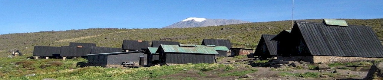 Kilimanjaro short treks and day hikes